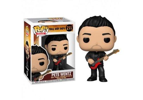 Fall Out Boy POP! - Pete Wentz