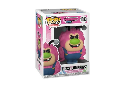 The Powerpuff Girls POP! - Fuzzy Lumpkins