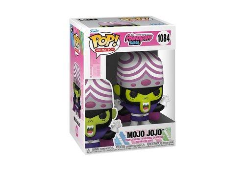 The Powerpuff Girls POP! - Mojo Jojo