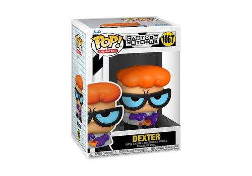 Dexter's Laboratory POP! - Dexter