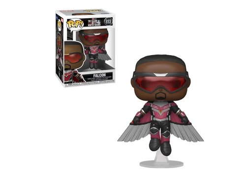 The Falcon and the Winter Soldier POP! - Falcon Flying Pose