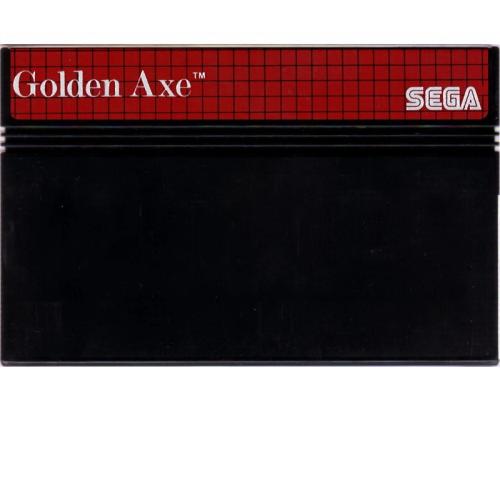 Master System Games