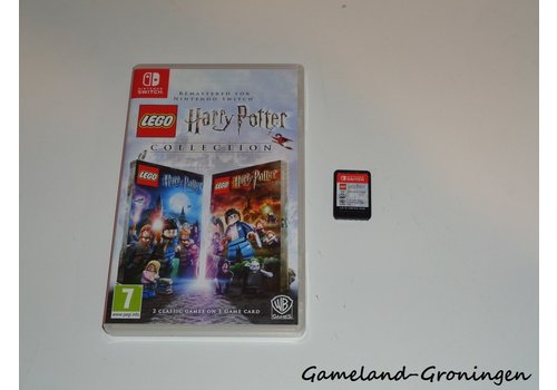Lego Harry Potter Collection (Compleet)