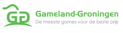Gameland-Groningen