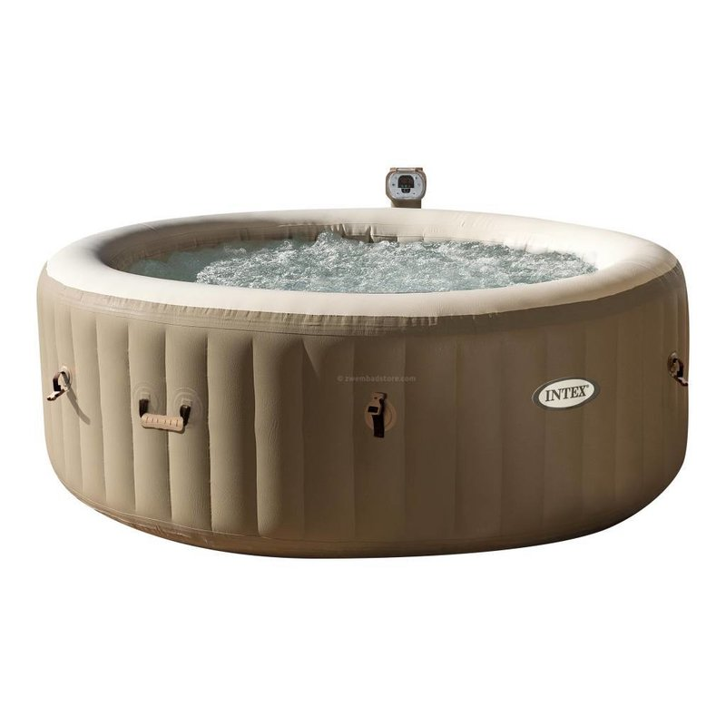 Intex PureSpa Bubble Therapy + Hard Water System 71 cm
