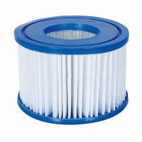 Filtercardridge tbv Lay-Z Spa 2 stuks