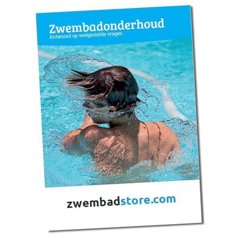 Infoboekje Zwembadonderhoud