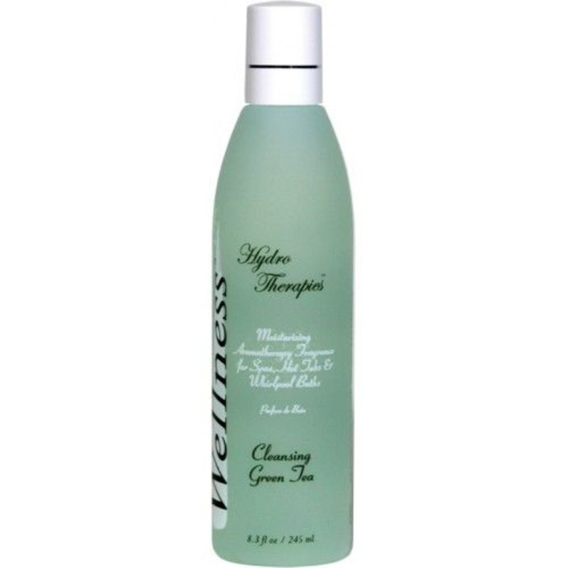 inSPAration Wellness Spageur Groene thee 245 ml