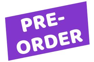 Informatie over pre-ordering