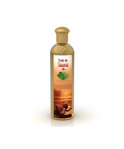 Voile de Sauna Olie Eucalyptus/Munt 250 ml