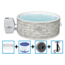 Bestway Lay-Z Spa Vancouver Bubble Plus 3-5 persoons