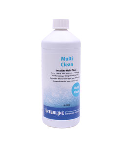 Multi Clean allesreiniger voor spa en jacuzzi 1 liter
