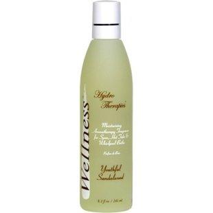 Wellness Spageur Sandalwood 245 ml
