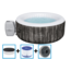 Bestway Lay-Z Spa Bahamas Bubble 2-4 persoons
