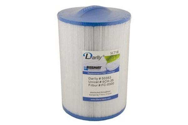 Darlly Spa Filter SC 718