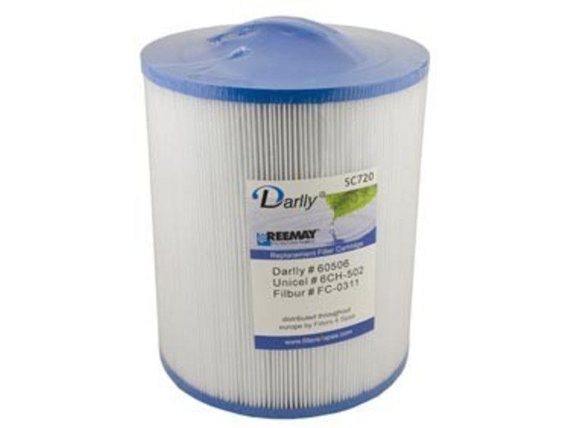 Darlly Spa Filter SC 720