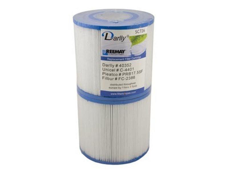 Darlly Spa Filter SC 726