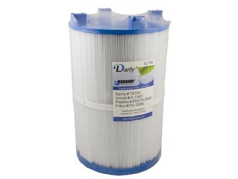 Darlly Spa Filter SC 730