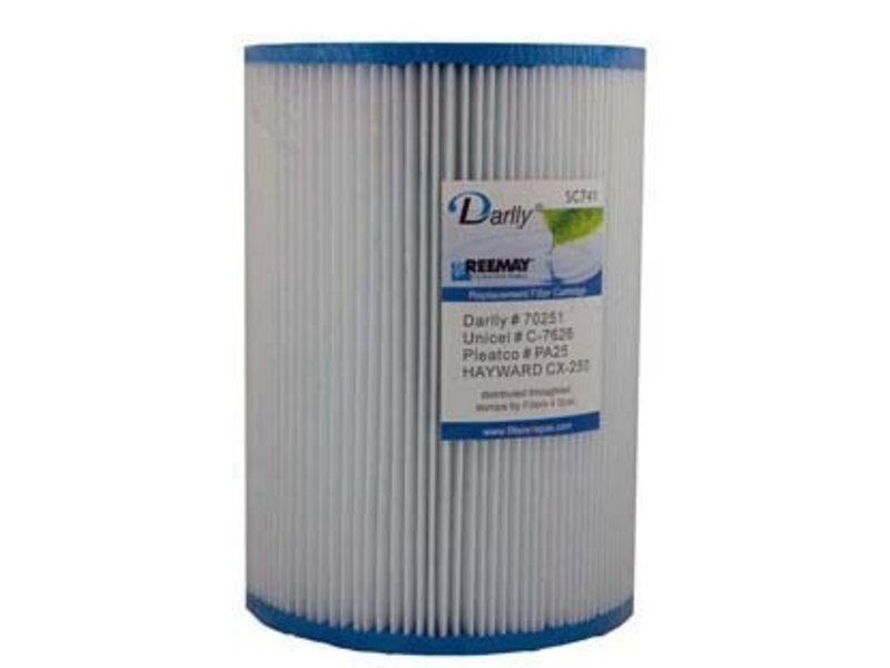 Darlly Spa Filter SC 741
