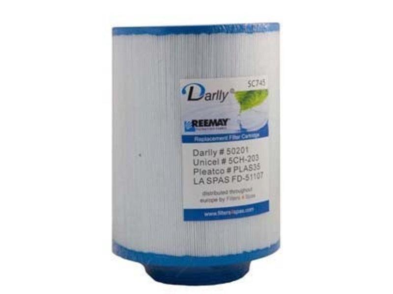 Darlly Spa Filter SC 745