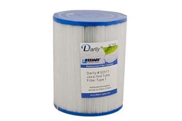 Darlly Spa Filter SC 752