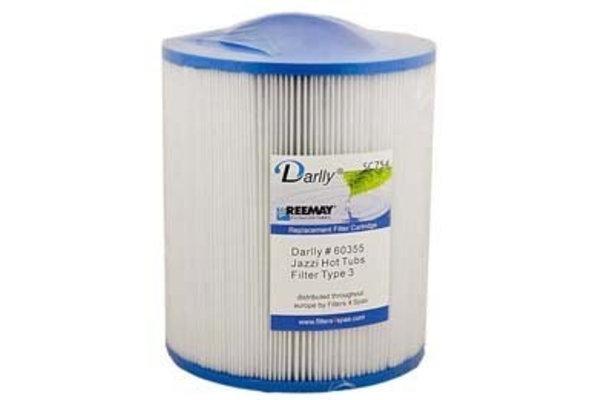 Darlly Spa Filter SC 754