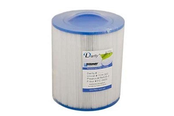 Darlly Spa Filter SC 772