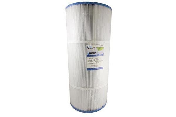 Darlly Spa Filter SC 708 en 708 D