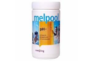 Melpool pH -