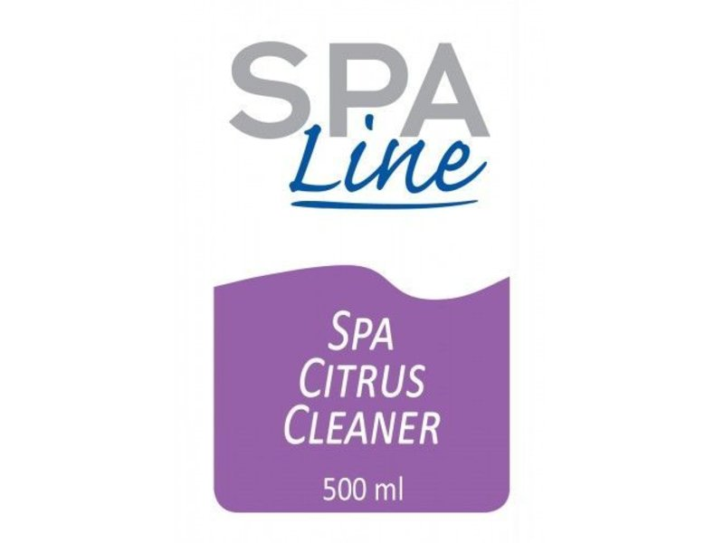 Spa Line Spa Citrus Cleaner