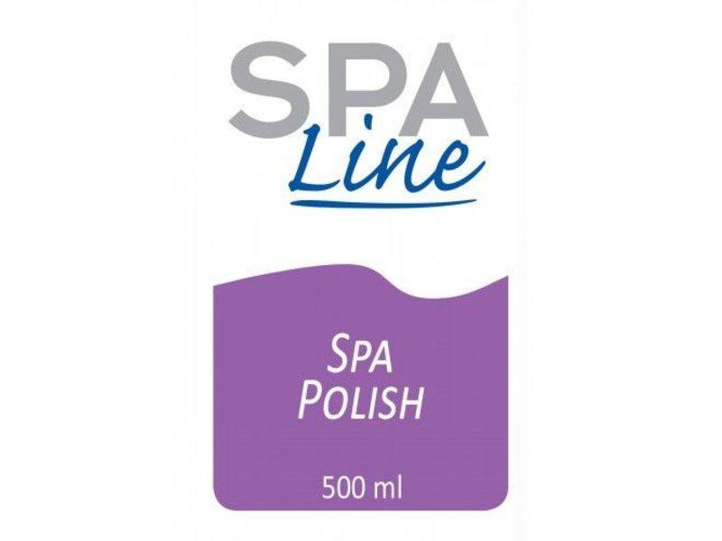 Spa Line Spa Polish