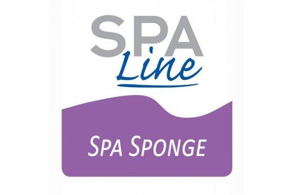 Spa Line Spa Sponge