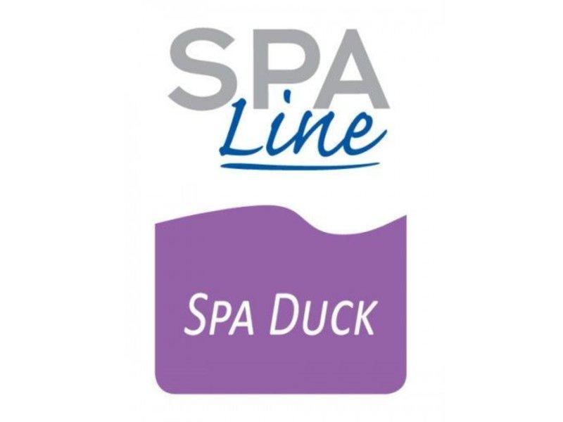 Spa Line Spa Duck