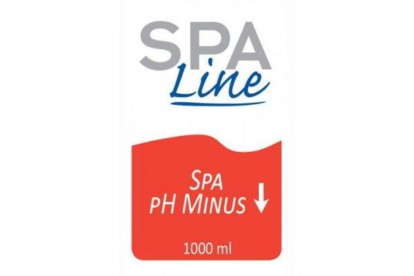 Spa Line Spa pH Minus
