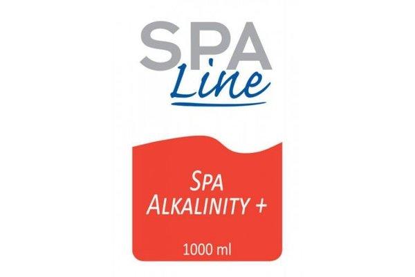 Spa Line Spa Alkalinity Plus