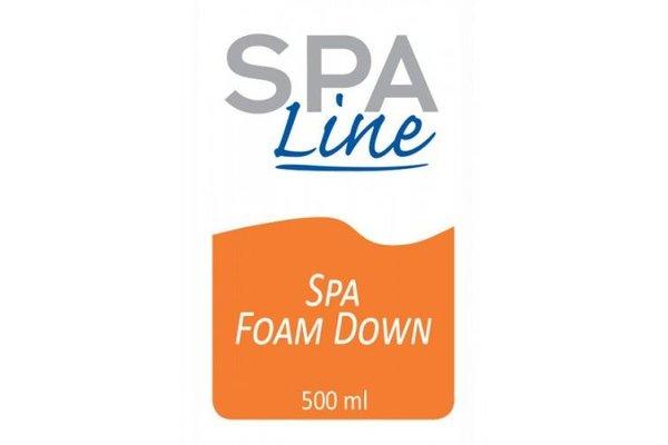 Spa Line Spa Foam Down