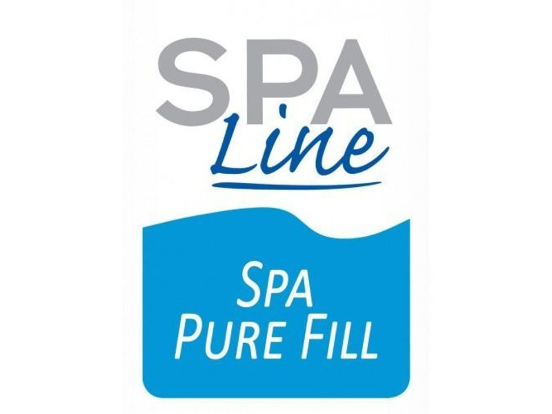 Spa Line Spa Pure Fill