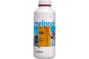 Melpool GEL Zwembad Vlokmiddel 1 liter