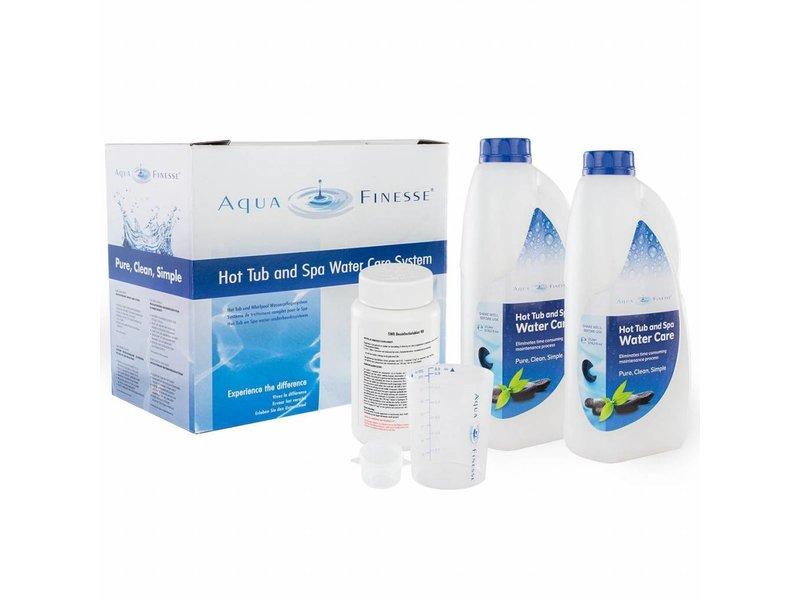aqua finesse Aquafinesse pakket