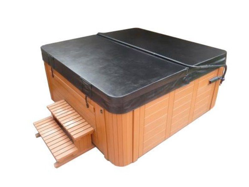 Allesvoordespa.be Spa / Jacuzzi cover 215 x 215cm
