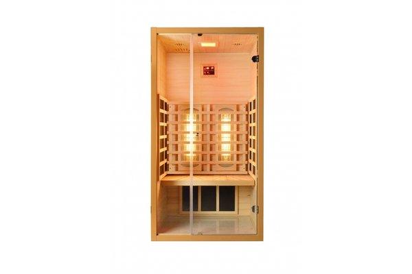 Exclusive Sauna Exclusive Sauna