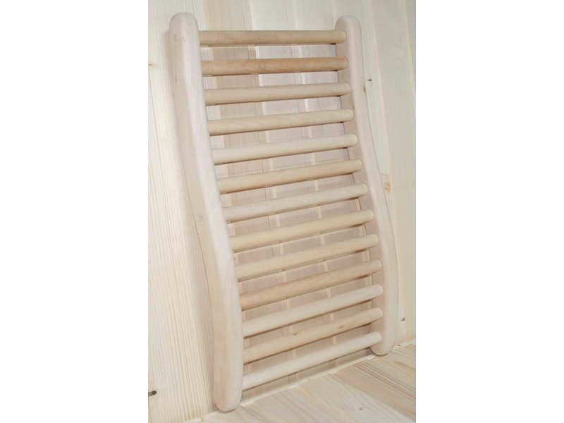 Rugsteun infrarood sauna
