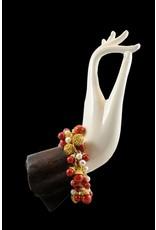 "Armband ""Aida"""