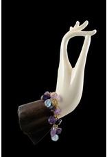 """Verfügbarkeit auf Anfrage Armband """"Violet"""""""