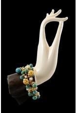 """Armband """"Isolde"""""""