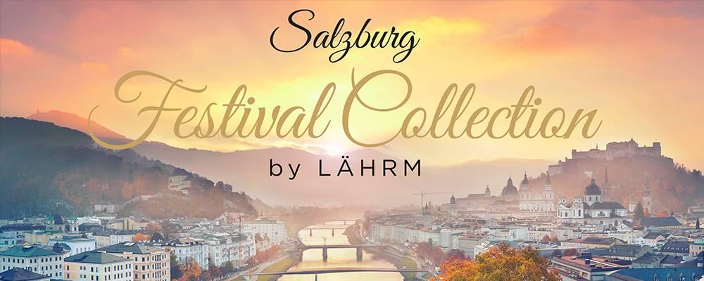 Willkommen bei der Salzburg Festival Collection