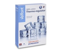 Thermo-Regulator (outlast) kussensloop Velfont