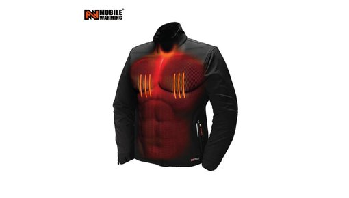 Electric Heated Jackets & Vests