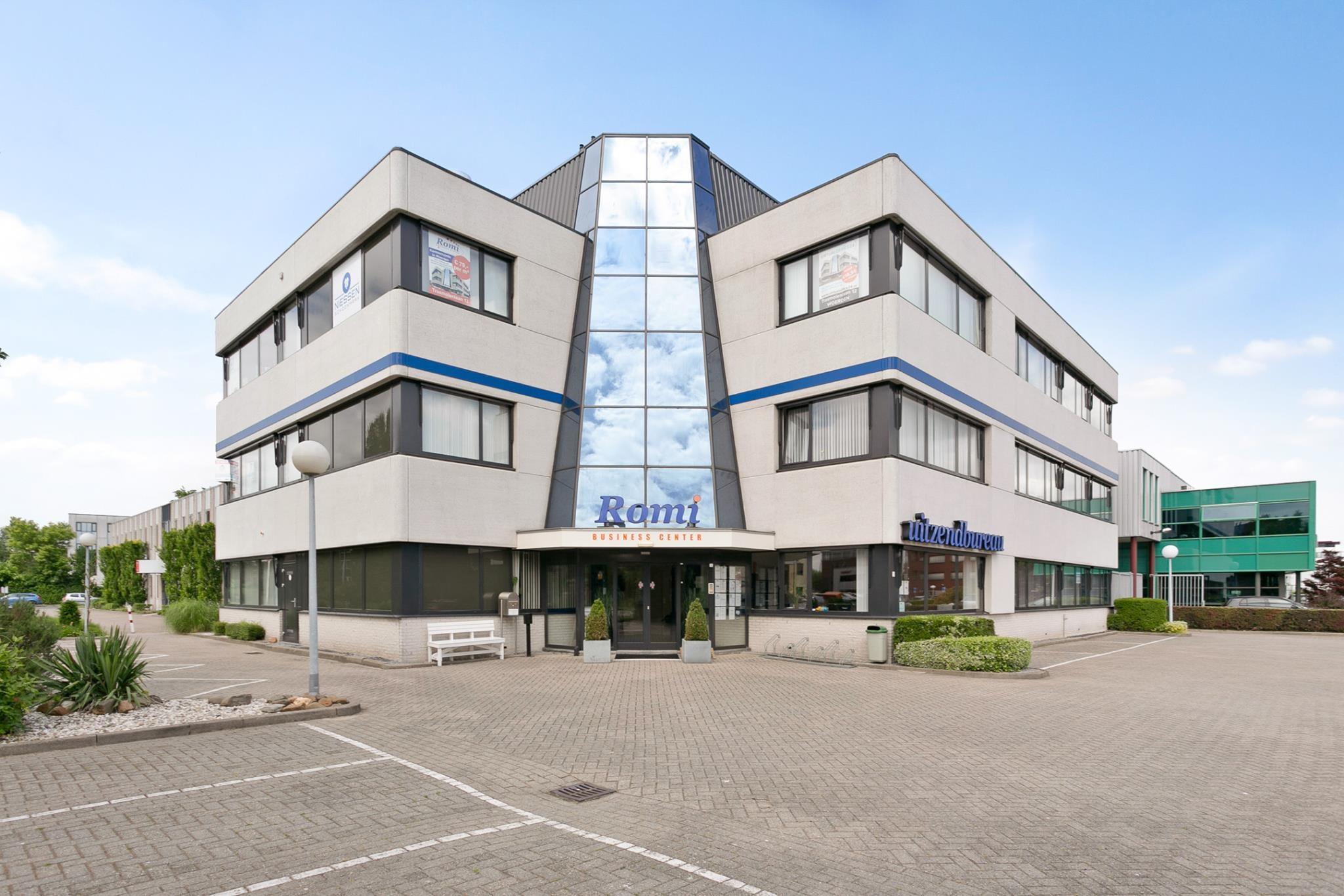 Romi Business Center