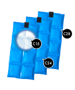 Extra Koelelementen PCM PRO